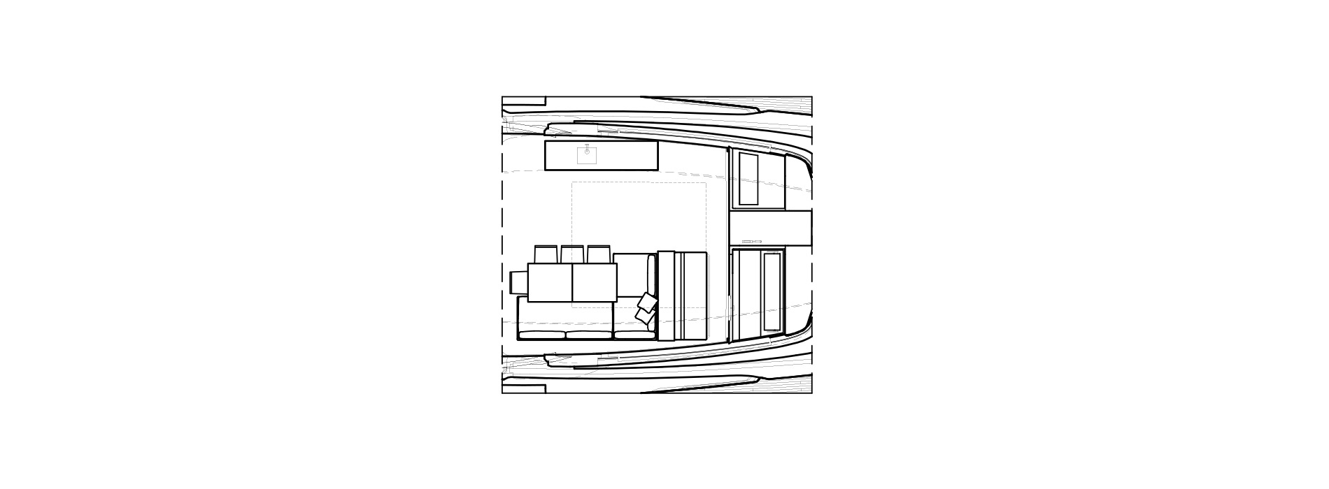 Sanlorenzo Yachts SX88 Детали версия USA
